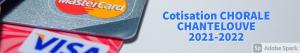 Cotisation en ligne